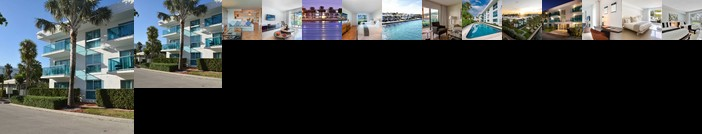 Quarzo Boutique Hotel - Bal Harbour