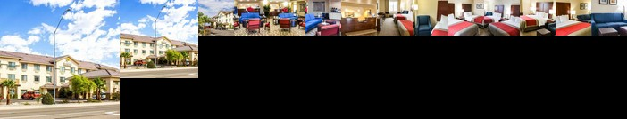 Comfort Inn and Suites Yuma I-8