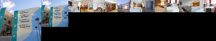 Hotel Costa Blanca Denia
