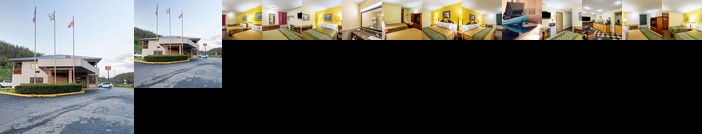 Econo Lodge Morgantown