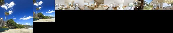 Izu-Imaihama Tokyu Hotel