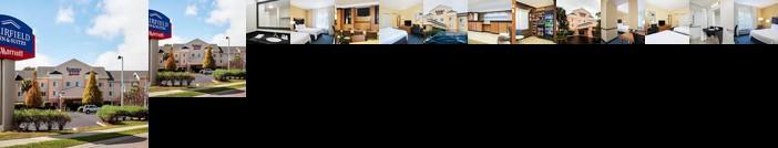 Fairfield Inn and Suites by Marriott Lakeland Plant City