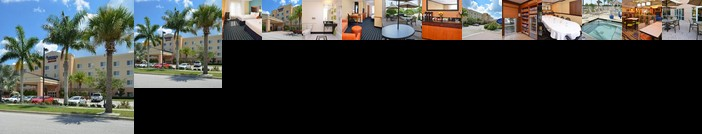 Fairfield Inn & Suites Fort Pierce Port St Lucie