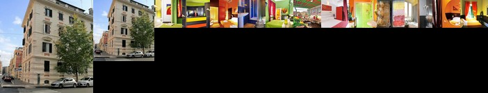 Hotel Colors Rome