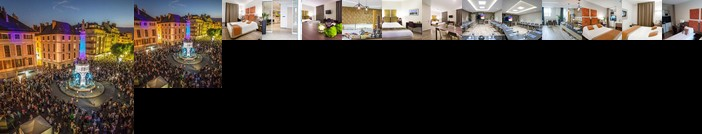 Kyriad Chambery Centre - Hotel et Residence