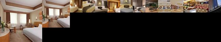 Gongda Jianguo Grand Hotel