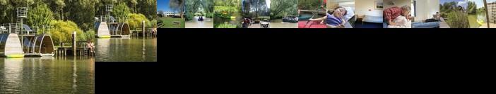 Stayokay Dordrecht Nationaal Park De Biesbosch