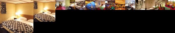 Ss Rotterdam Hotel En Restaurants