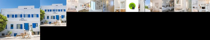 Vincenzo Family Rooms