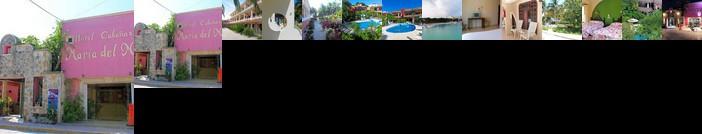 Cabanas Maria Del Mar Isla Mujeres