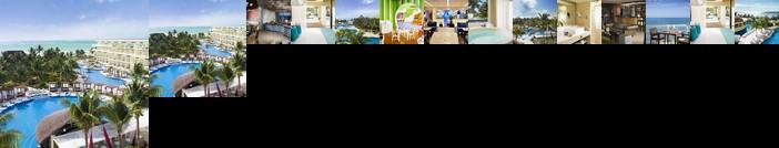 Azul Beach Resort Riviera Cancun Gourmet All Inclusive by Karisma