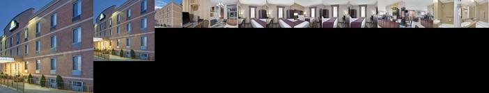 Days Inn & Suites by Wyndham Jamaica JFK Airport New York City