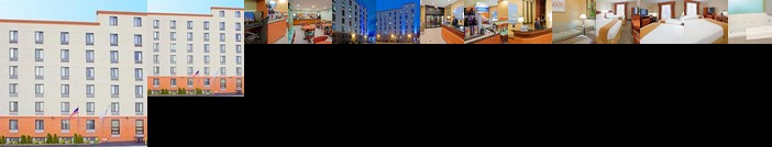 Red Lion Inn and Suites Brooklyn