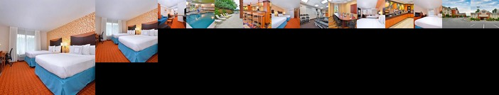 Fairfield Inn and Suites by Marriott Asheboro