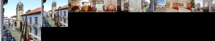 Albergaria da Se Hostel & Lodge