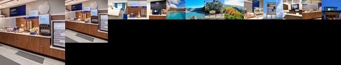 Holiday Inn Express Hotel Frazier Park