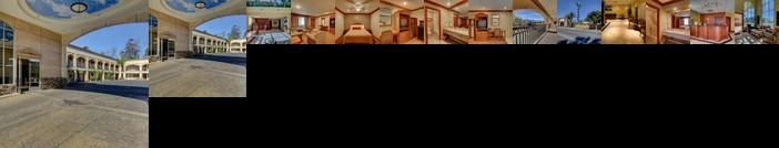 Thunderbird Lodge Riverside