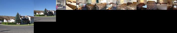 The Ranchland Inn