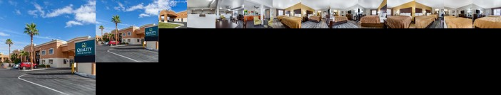 Quality Inn & Suites Mesa