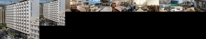 Hotel Avenida Maputo