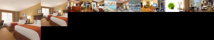 Country Inn & Suites by Radisson Knoxville at Cedar Bluff TN