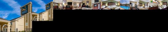 Quality Inn & Suites Slidell