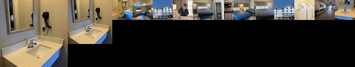 Suburban Extended Stay Hotel near Panama City Beach