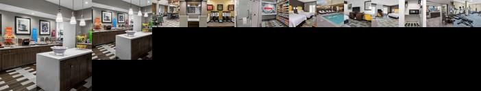 Hampton Inn & Suites Los Angeles/Hollywood CA