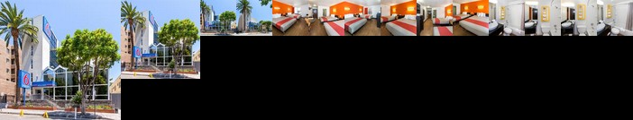 Motel 6 Hollywood