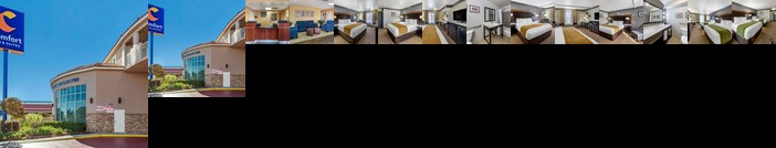 Comfort Inn & Suites Near Universal - North Hollywood - Burbank