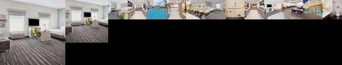 Hampton Inn & Suites Phenix City- Columbus Area