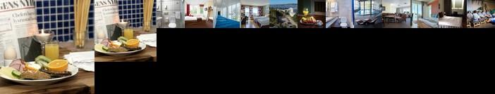 Bohusgarden Hotell & Konferens