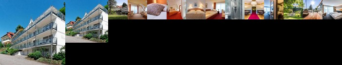 Hotel Villa Elben