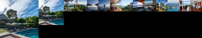 Sunset Hill Resort Ko Pha Ngan Town