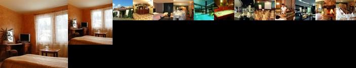 Hotel Restauracja AKROPOL