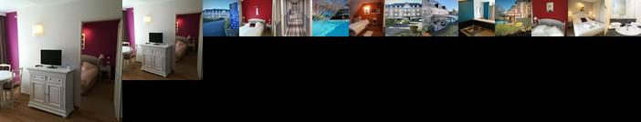 Tulip Inn Honfleur Residence