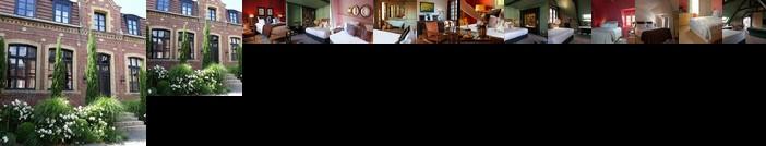 Les Maisons De Lea - Hotel Restaurant & Spa de charme