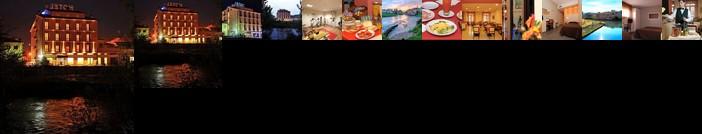 Hotel Cavour Rieti