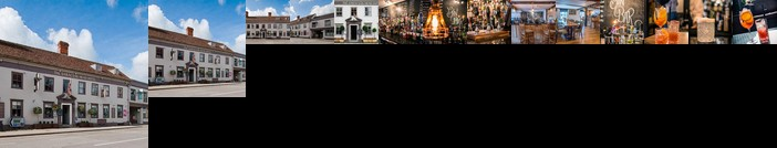 The Saracens Head Hotel Great Dunmow