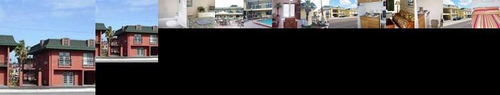 Royal Orleans Resort Redington Beach
