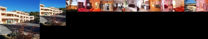 Hotel The Originals Marseille Est Cote Sud