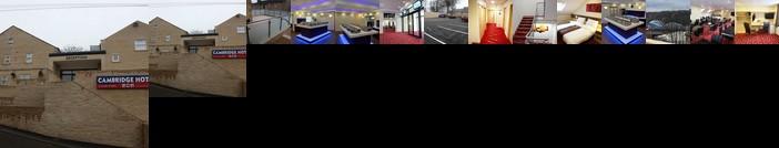 Cambridge Hotel Huddersfield