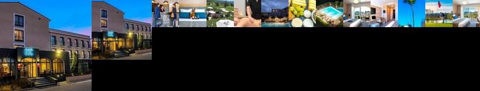 Domaine De Saint Clair Spa & Golf