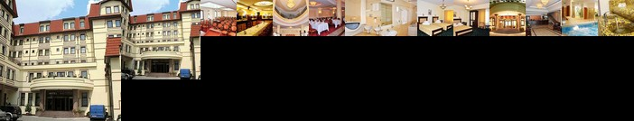 Hotel Victoria Pitesti