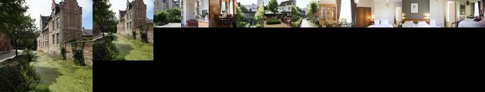 Oranje City Hotel