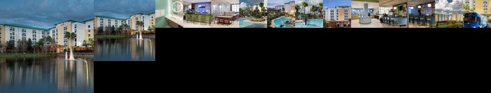 SpringHill Suites Orlando at SeaWorld r