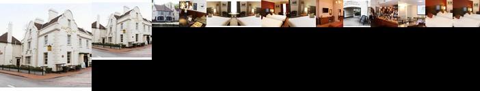 Greyhound Hotel