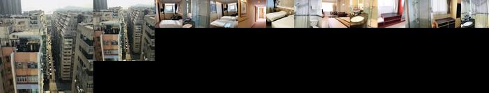 West Hotel Hong Kong