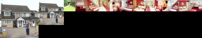 Abbey Guest House Abingdon