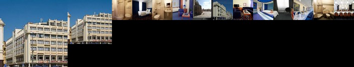 Hotel Central Plzen